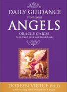 Doreen Virtues Angel Cards Daily Guidance