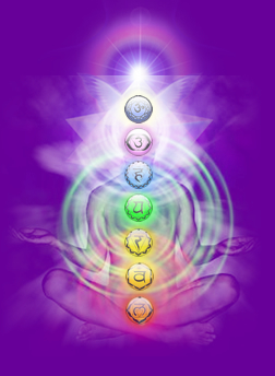 The Samadhi Meditation takes you into Awakening the Divine Being within you and Instantly Opens and Enlightens all your Chakras!