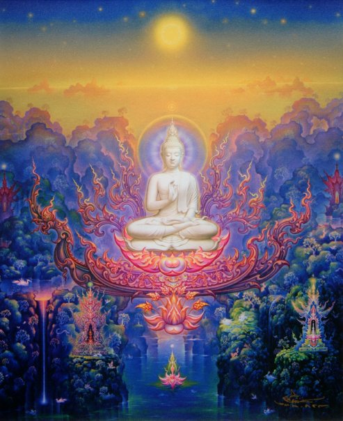 Enlightened Beings will encompass this entire planet by the end of 2012...its time to start awakening the enlightened being within you!!