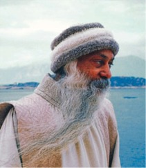 Osho goes beyond the beyond...with having written over 650 books you can imagine the wisdom he contains...