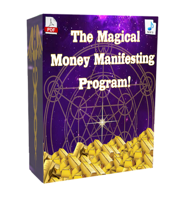 Instantly Access the Money Manifesting Program!