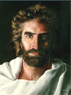 Prince of Peace Painting by Akiane Kramarik