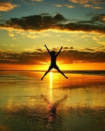Powerful Affirmations every Morning will make you want to JUMP for joy!