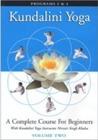 Kundalini Yoga - Level 2