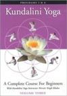 Kundalini Yoga - Level 3