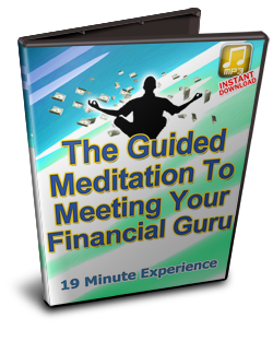 Enlighten Your Life by Connecting with Your Inner Financial Guru!