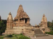Khajuraho-Lakshmana-Temple