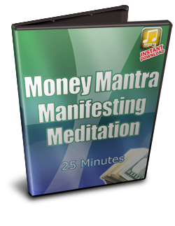 money-mantra-meditation