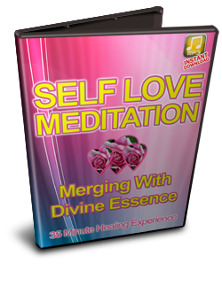 self-love-meditation
