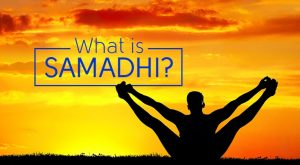 what-is-samadhi