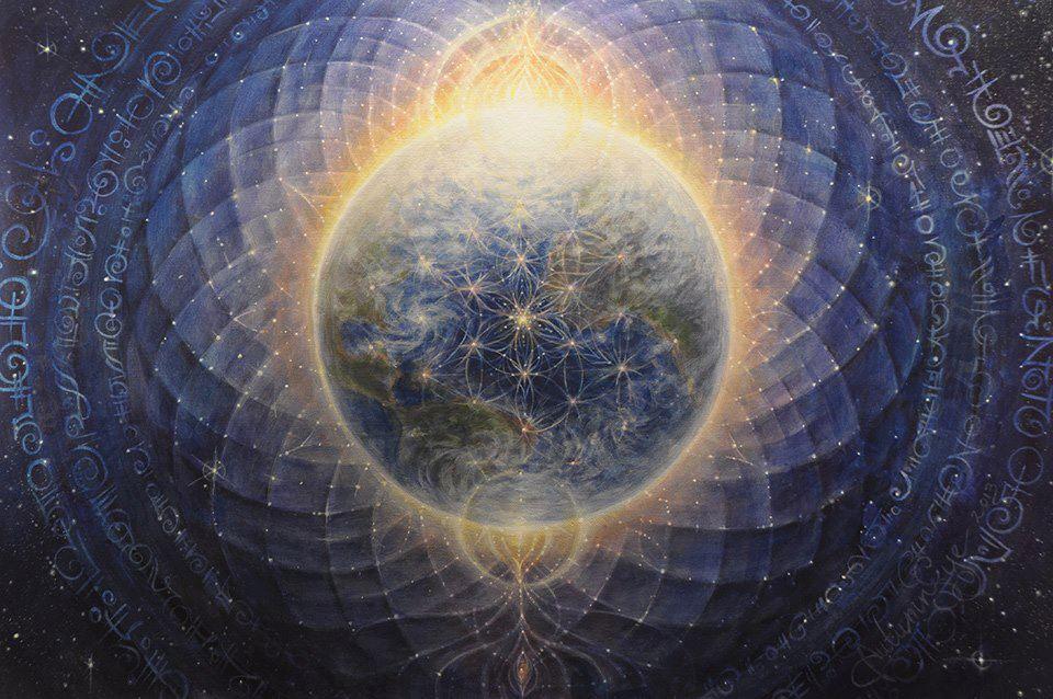 New World Energy Enlightened Beings