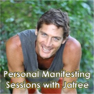 Manifesting Sessions with Jafree Ozwald