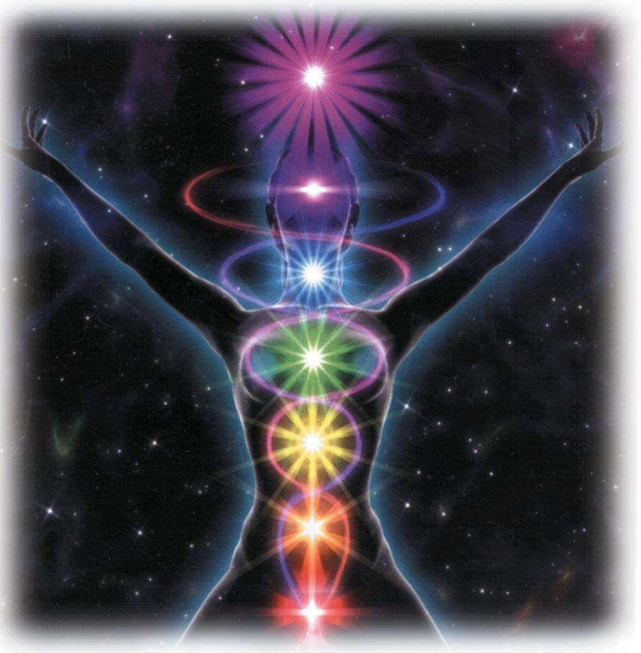 Kundalini Awakening Program | Enlightened Beings