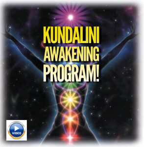 Awaken your Kundalini in 90 days or less!