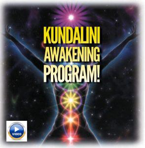 Kundalini Awakening Program